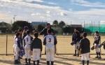 第8回大道杯少年野球大会